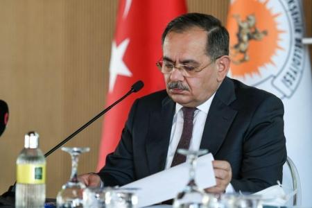 Başkan Demir : Samsun'u ihya edeceğiz